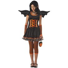 Picture of Deluxe Pixie Tween Costume