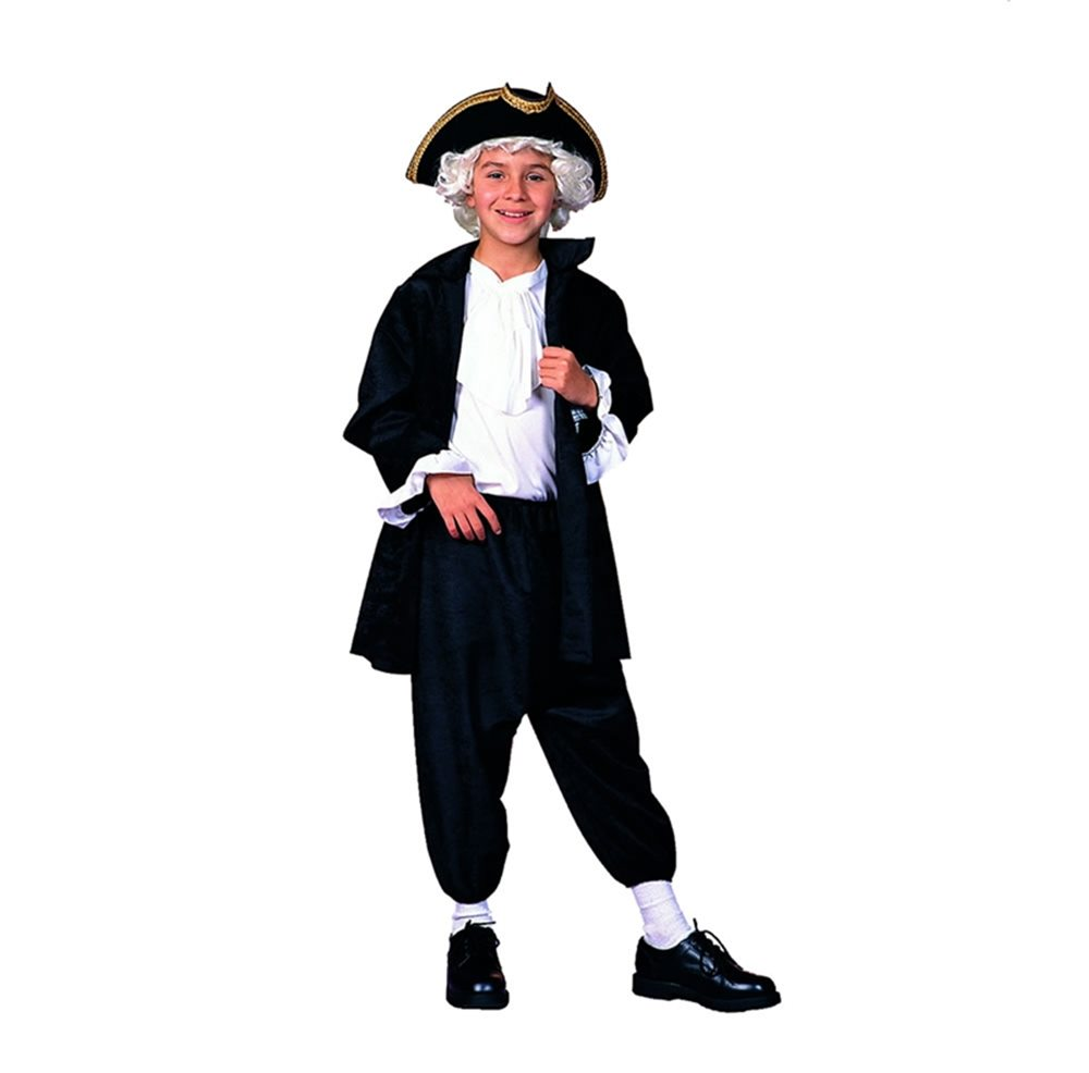 Picture of George Washington Child Costume