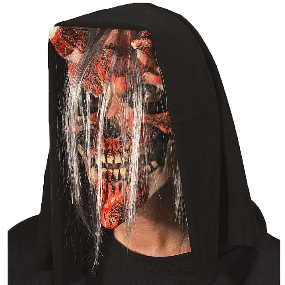 Picture of Bloody Whispers Adult Mask