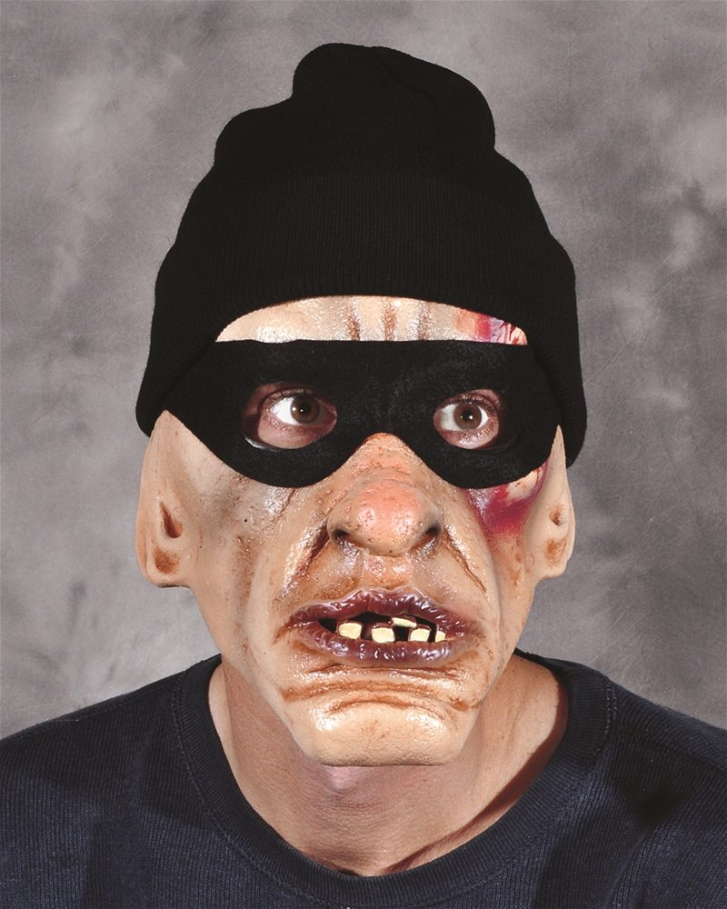 Picture of Thug Mask