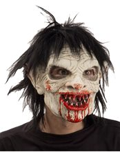 Picture of Yummy Zombie Mask