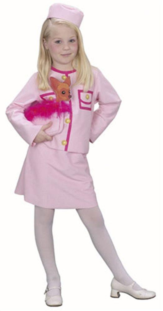Picture of Rodeo Diva Child Costume