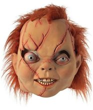 Picture of Seed of Chucky Adult Mask