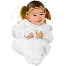 Picture of Little Angel Bunting Costume