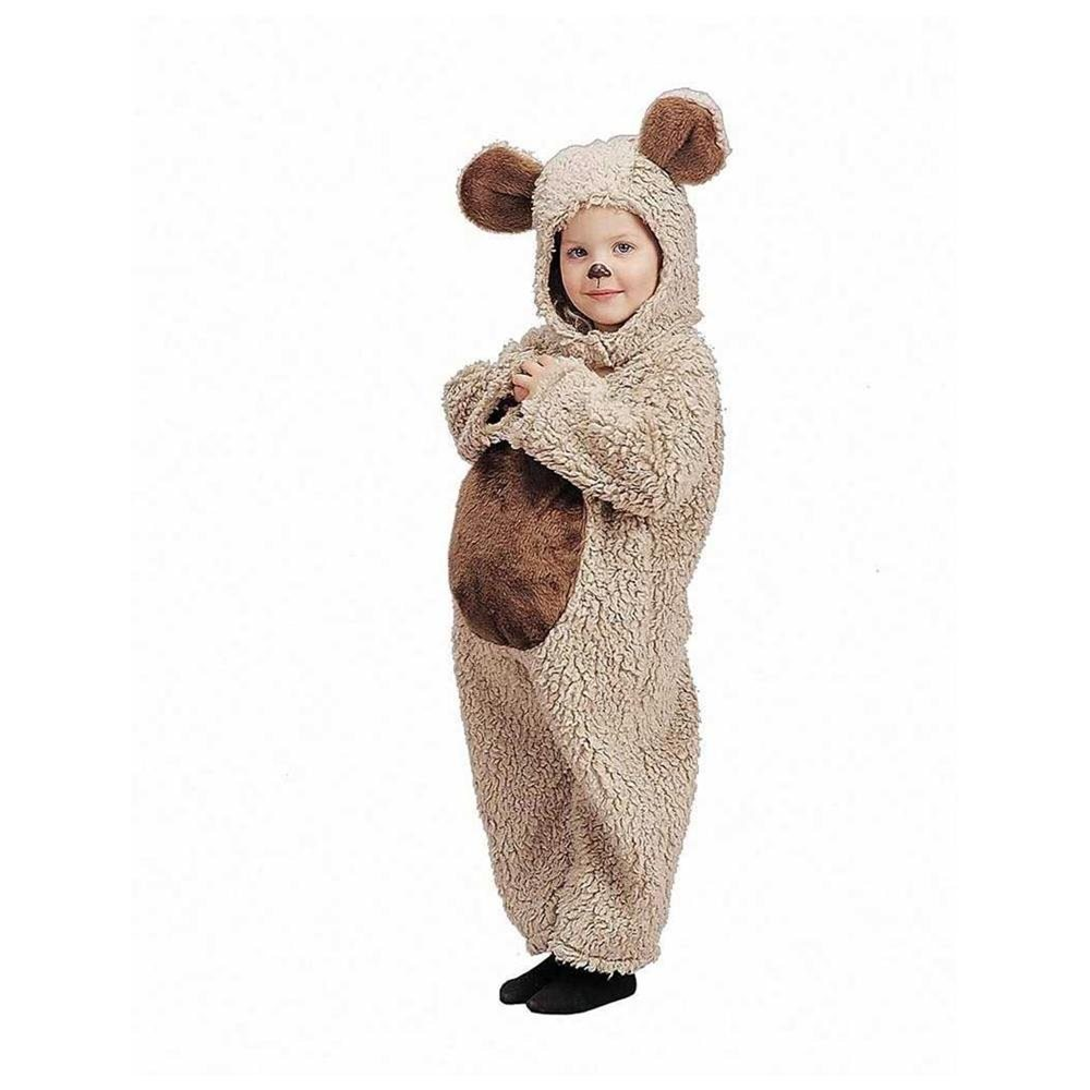 Picture of Oatmeal Bear Infant Costume