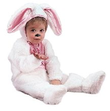 Picture of Plush Bunny Costume