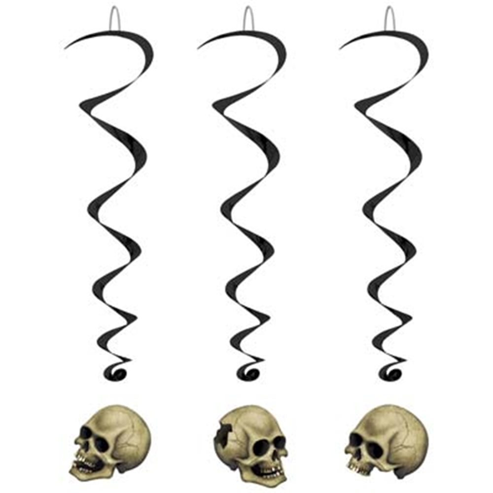 Picture of Skull Whirls