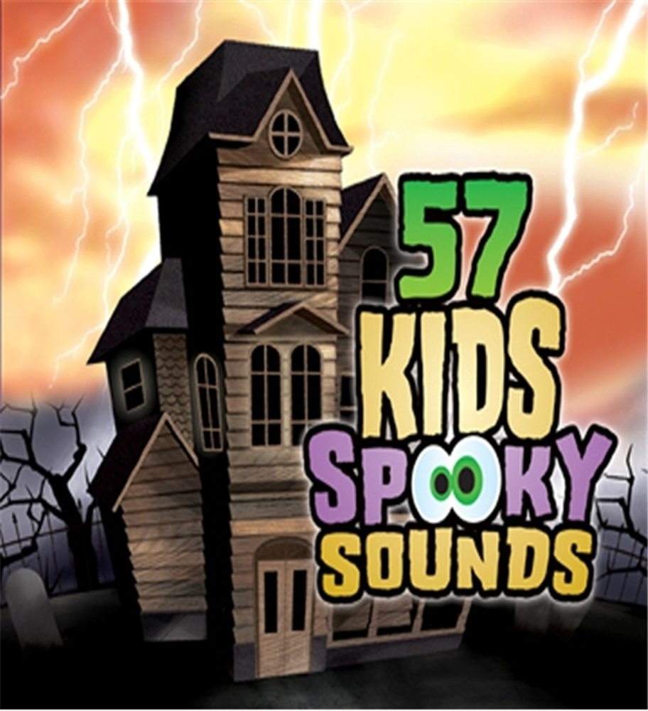 Picture of 57 Kids Spooky Sound