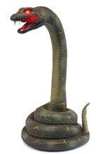 Picture of Striking Snake Animated Prop
