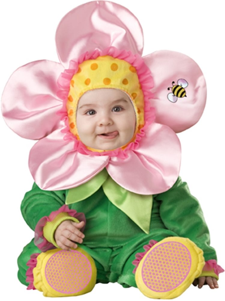 Picture of Blossom Baby Costume