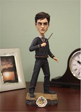 Picture of Harry Potter Head Knocker