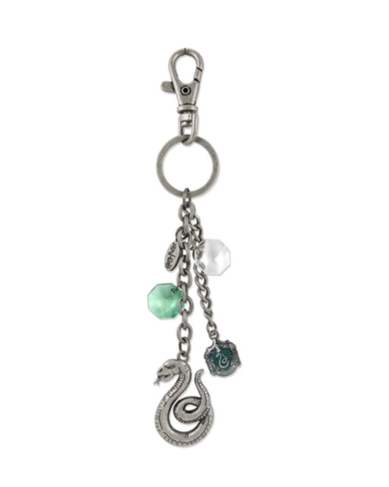 Picture of Harry Potter Slytherin Bag Clip