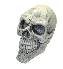 Picture of Glow In The Dark Full Skull Head