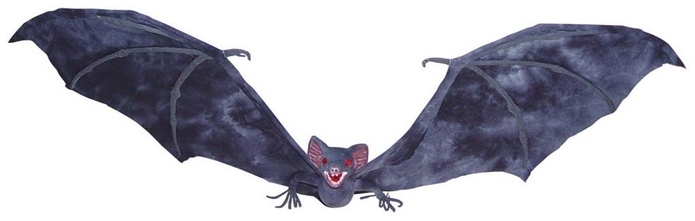 Picture of Cloth Bat
