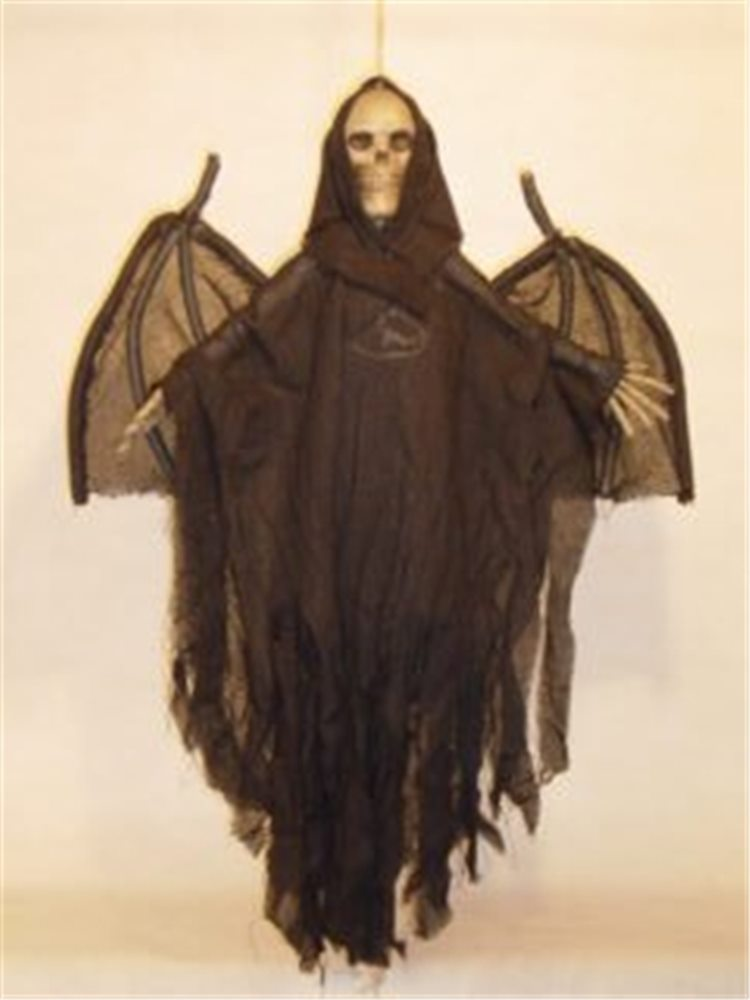 Picture of Black Angel Of Death Prop