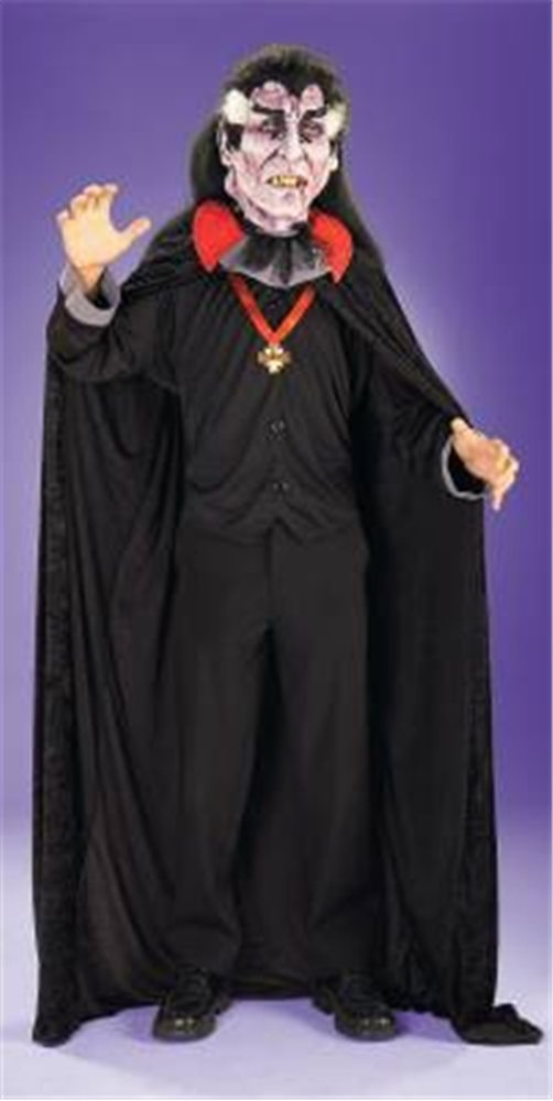 Picture of Deluxe Death Do us Part Men Costume