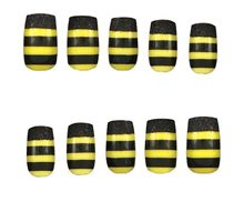 Picture of Bee Nails Set