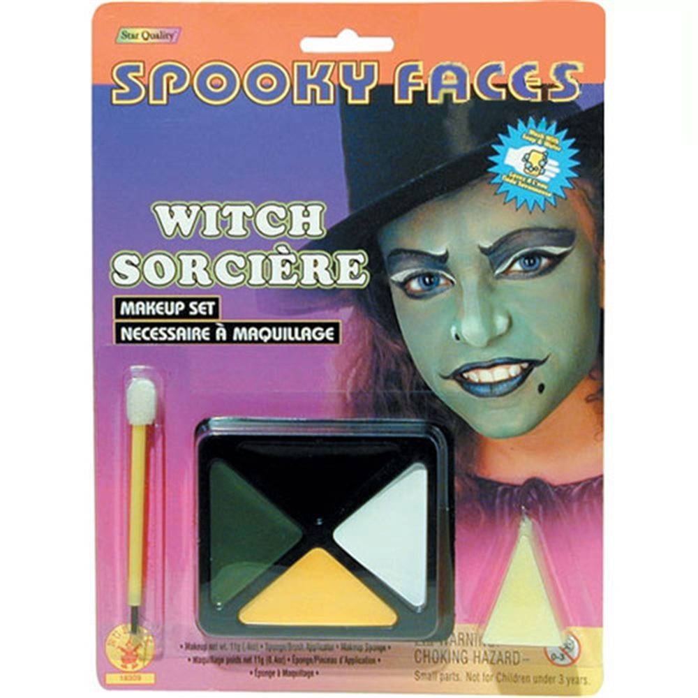 Picture of Makeup Witch Kit