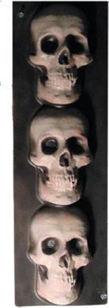 Picture of Skull Trim Vertical