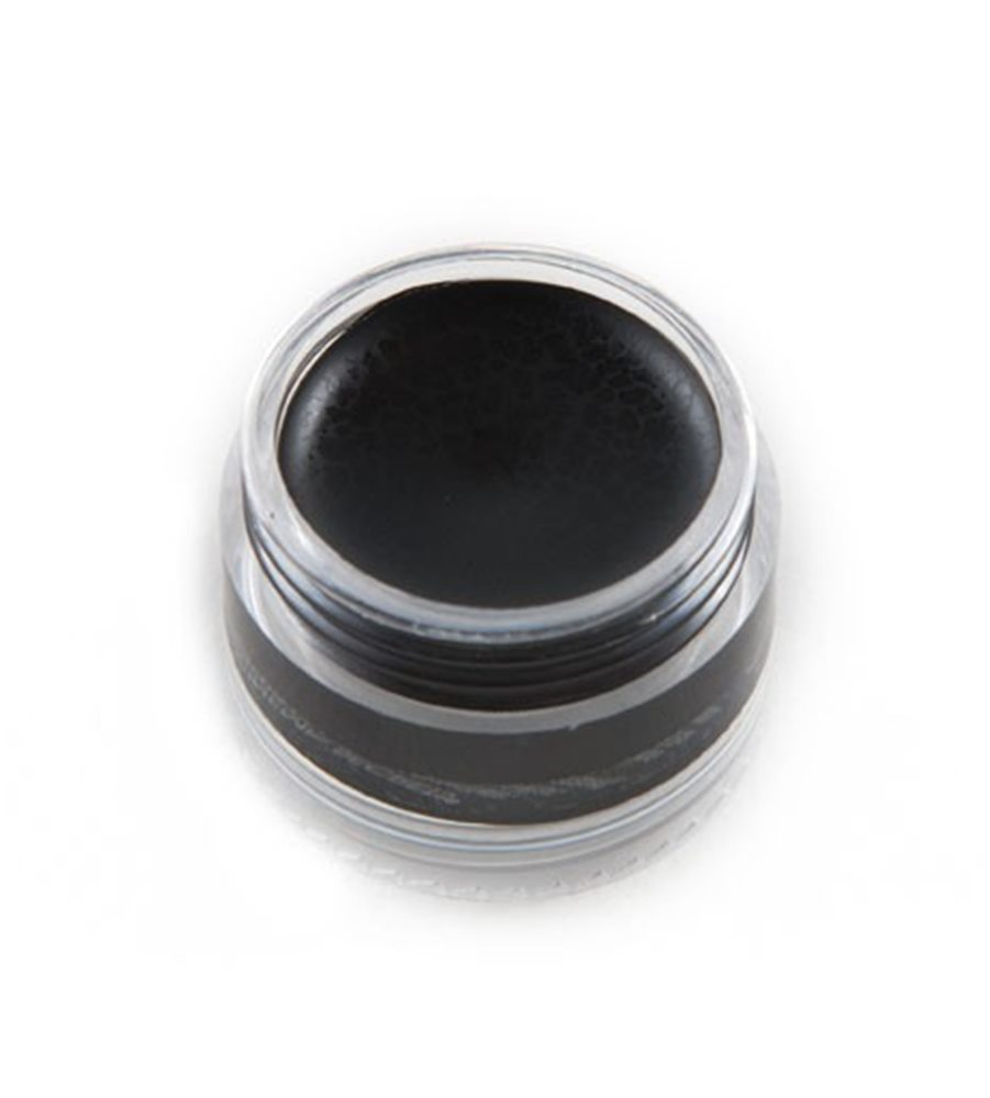 Picture of Black Makeup Carded