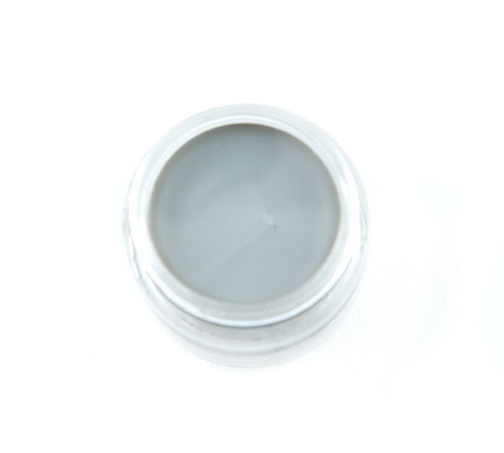 Picture of Forensic Blue Grey Makeup