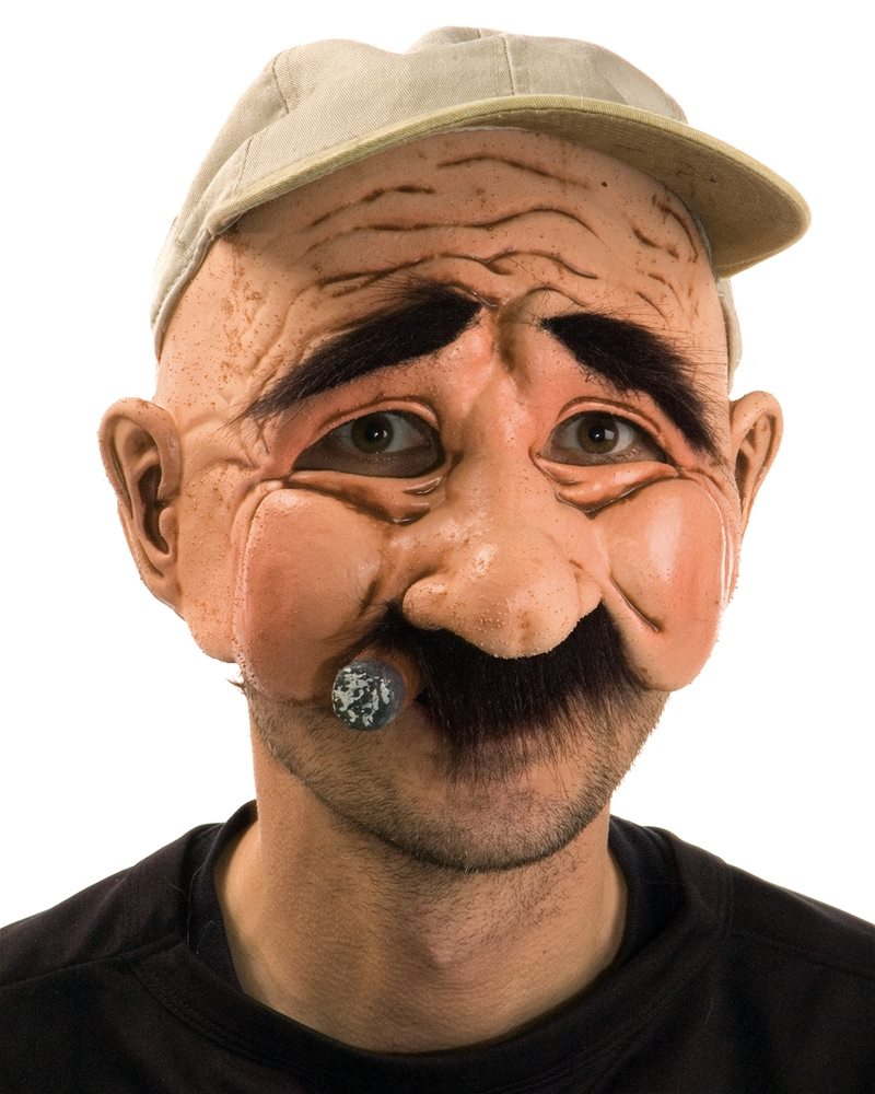 Picture of Stanley Toni Mask