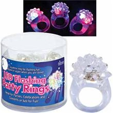 Picture of LED Flashing Ring
