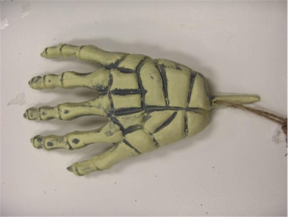Picture of Glow In The Dark Skeleton Hands