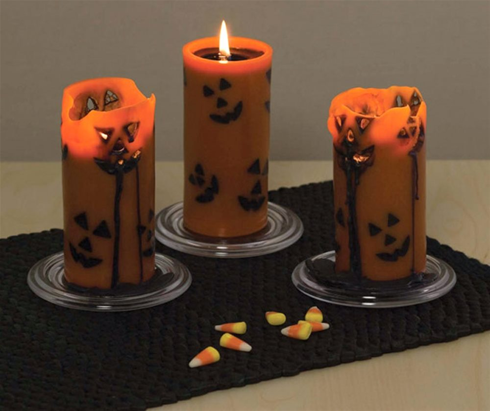Picture of Jack Melt Candle