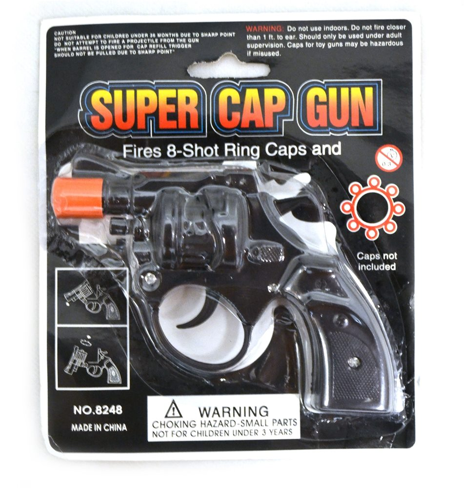 Picture of Super Cap Gun