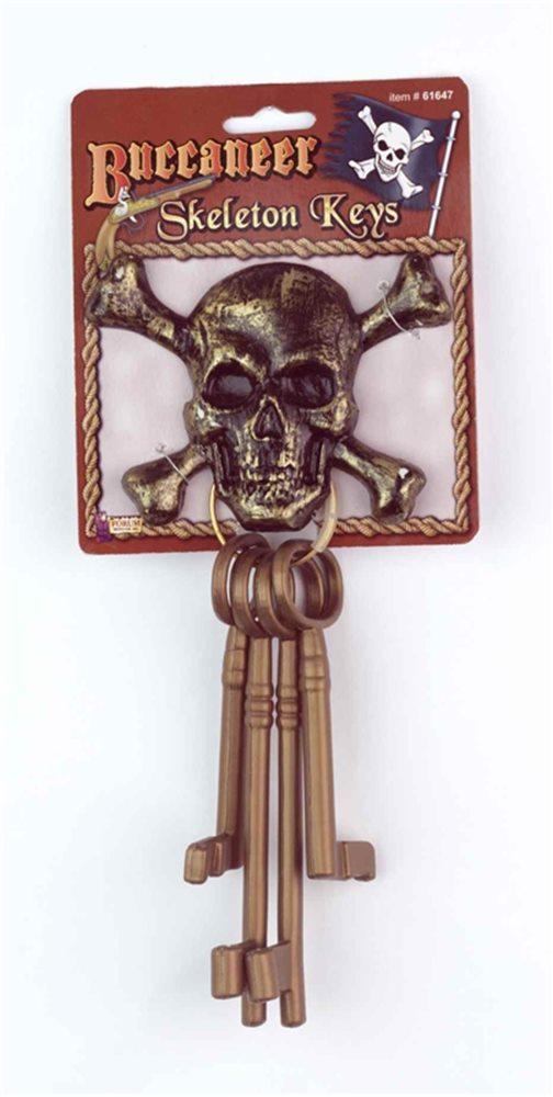 Picture of Buccaneer Skeleton Keys