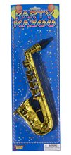 Picture of Kazoo Saxophone
