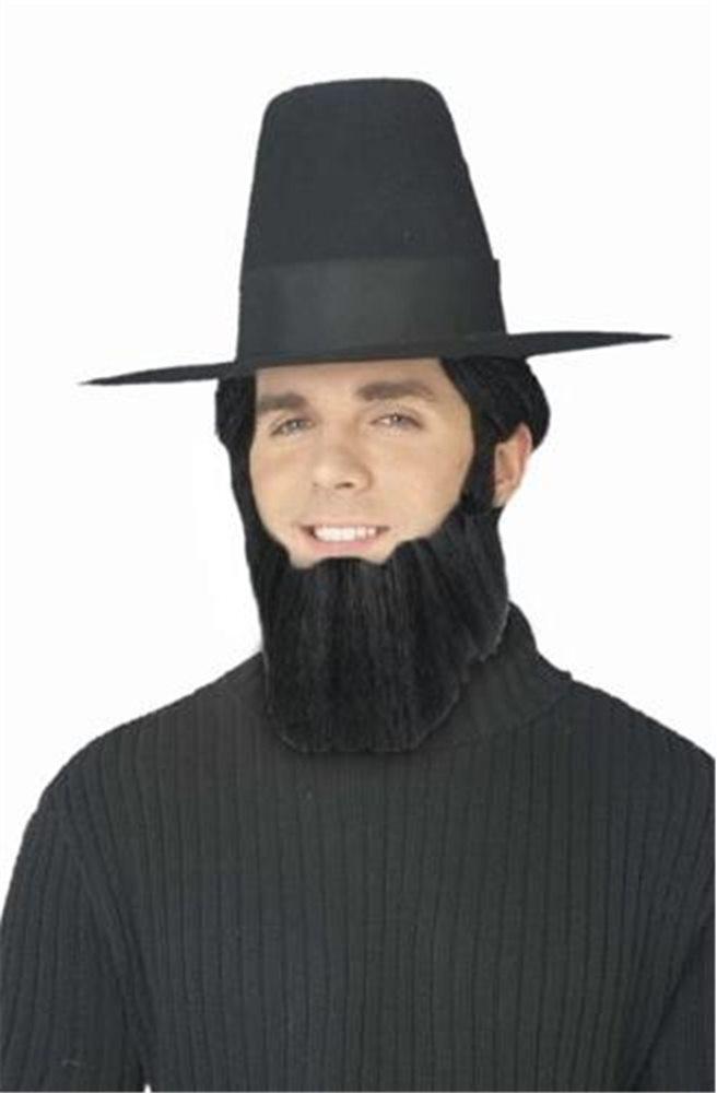 Picture of Full Beard