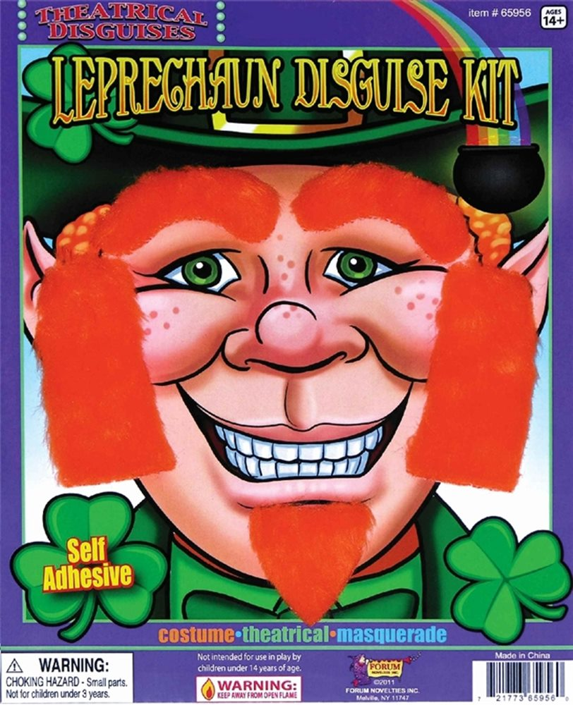 Picture of Leprechaun Kit