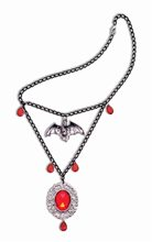 Picture of Vampiress Bat Necklace