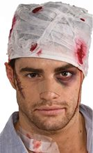 Picture of Bloody Head Bandage