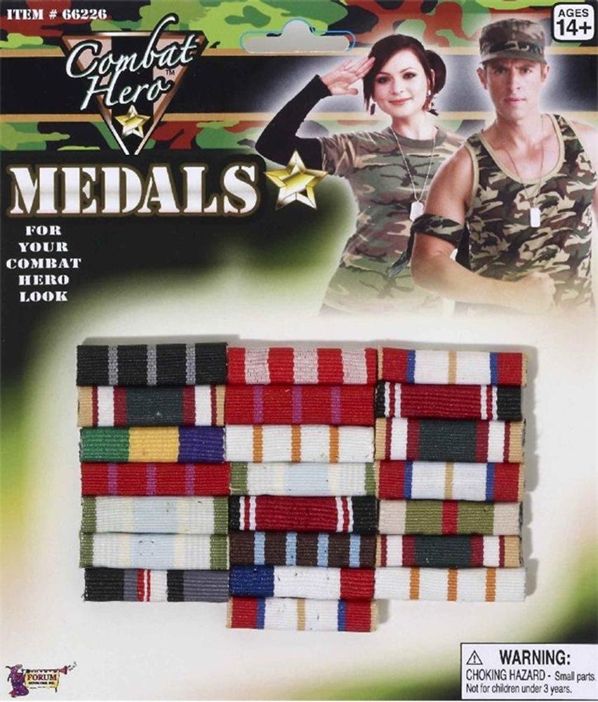 Picture of Combat Hero Medals