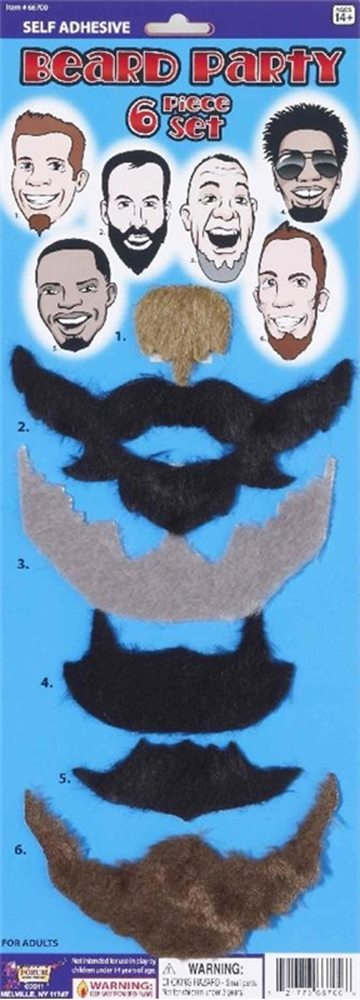 Picture of Beard Kit