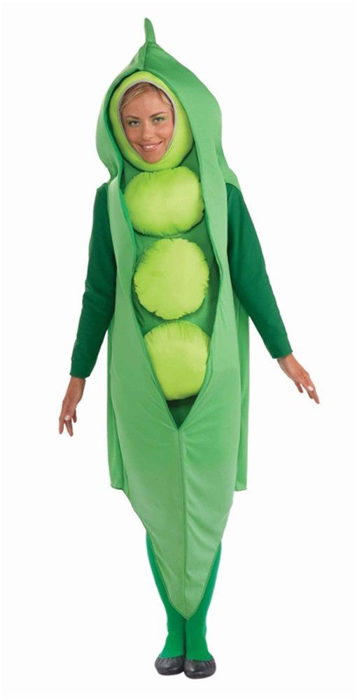 Picture of Pea Adult Unisex Costume