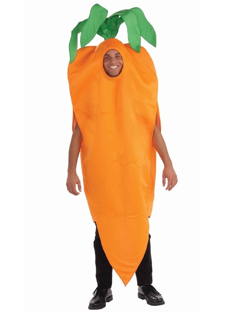 Picture of Carrot Adult Unisex Costume