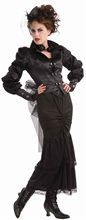 Picture of Steampunk Victorian Lady Adult Womens Costume