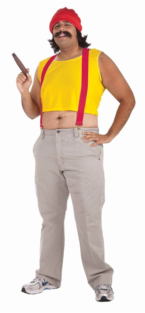 Picture of Cheech Adult Costume