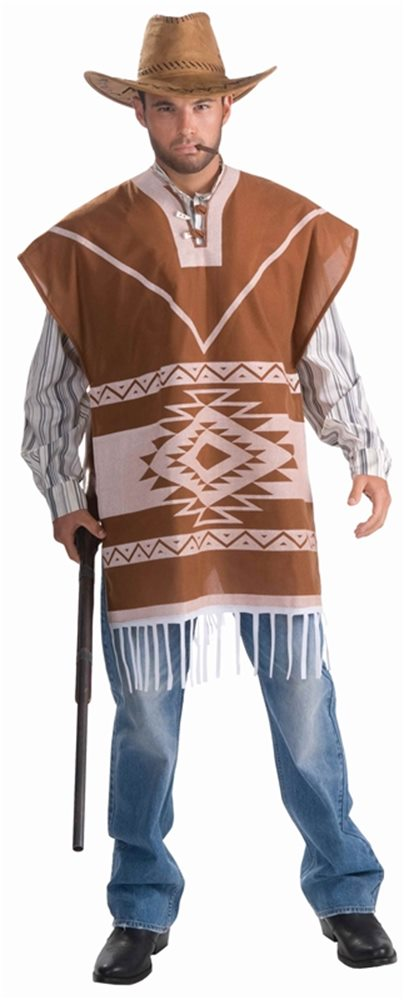 Picture of Lonesome Cowboy Adult Costume