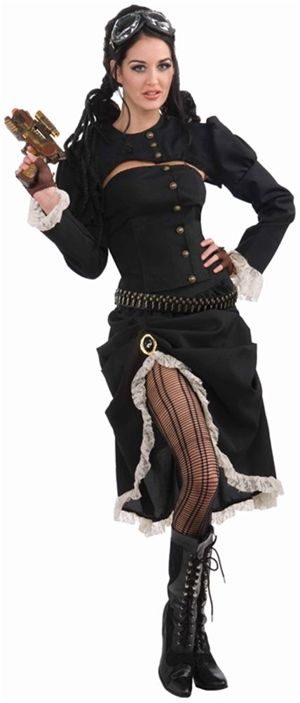 Picture of Steampunk Renegade Adult Costume