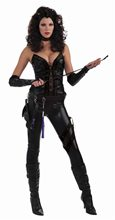 Picture of Sexecutioner Adult Womens Costume