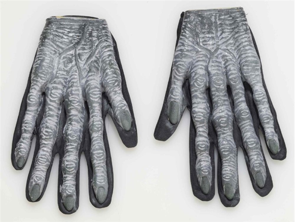 Picture of Zombie Adult Gloves