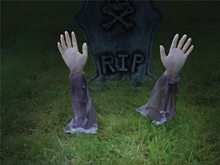 Picture of Zombie Arm Stakes