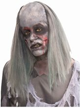 Picture of Grave Robber Zombie Adult Wig