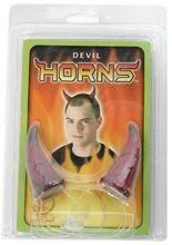 Picture of Devil Horns