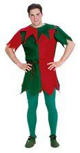 Picture of Elf Tunic Adult Unisex Costume
